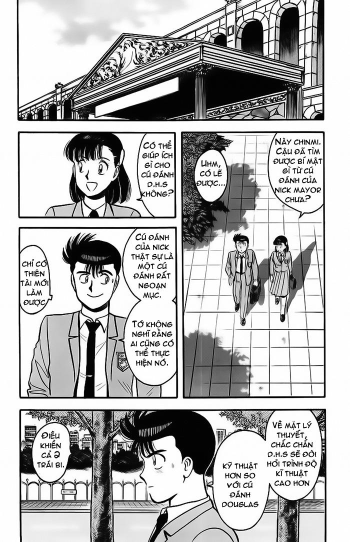 Break Shot chap 084 trang 3