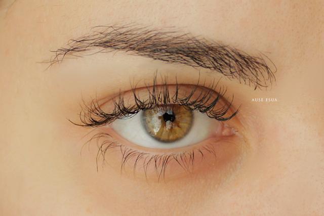 Oriflame The One Eyes Wide Open Maskara ♡ │ AUSE ESUA
