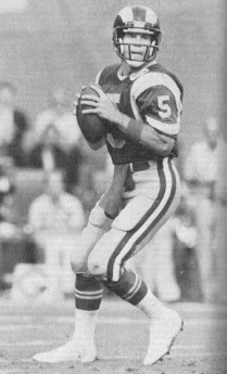 Today In Pro Football History 1985 Rams Sign Cfl Star