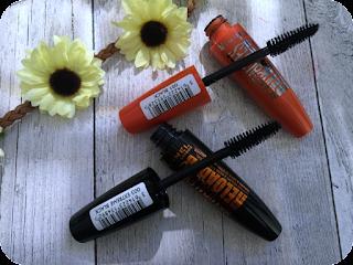 rimmel scandaleyes reloaded mascara brushes