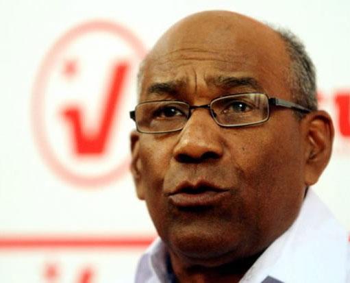 """Aristóbulo afirma que la oposición quiere """"romper"""" con el diálogo"""