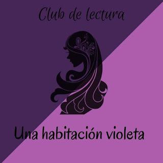 Club de lectura feminista Una habitación violeta