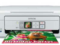 Epson XP-324 Driver Download - Windows, Mac