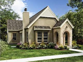 Classic Home Design Minimalist Simple