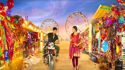 Badrinath Ki Dulhania Movie Images And HD Wallpapers, Varun Dhawan And Alia Bhatt Images Of Upcoming Movie Badrinath Ki Dulhania