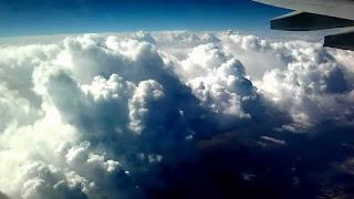 اشياء تراها في السماء