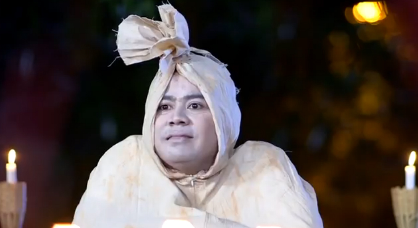 Sinopsis Film Indonesia: Gue Bukan Pocong