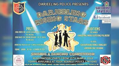 Darjeeling Rising Stars