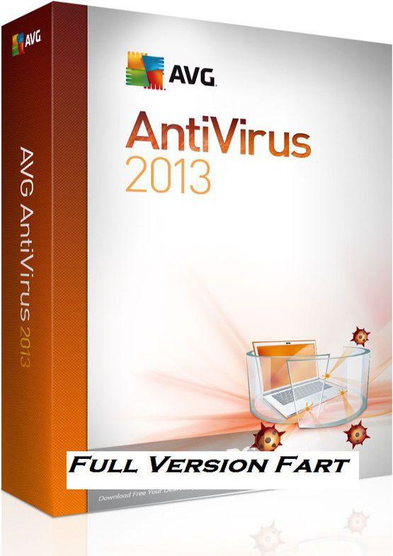 Download avg antivirus 2013 for pc free full version