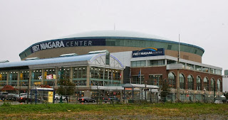 Buffalo Sabres Luxury Suites For Sale