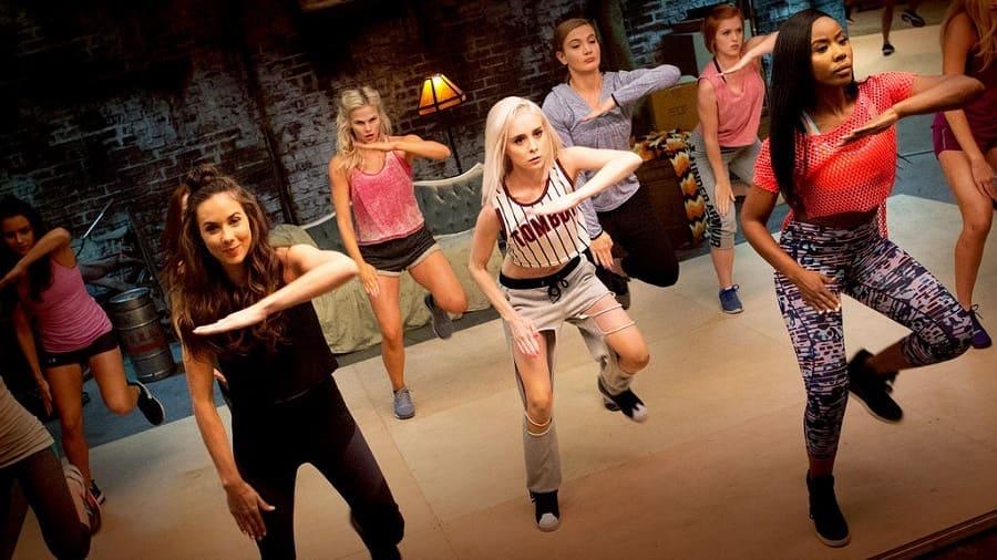 Filme Step Sisters Dublado para download torrent 1080p 720p Bluray