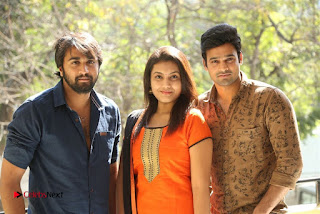 Karam Dosa Telugu Movie Press Meet Stills  0030.jpg