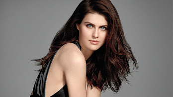 Alexandra Daddario, Beautiful, Girl, 4K, #4.1370