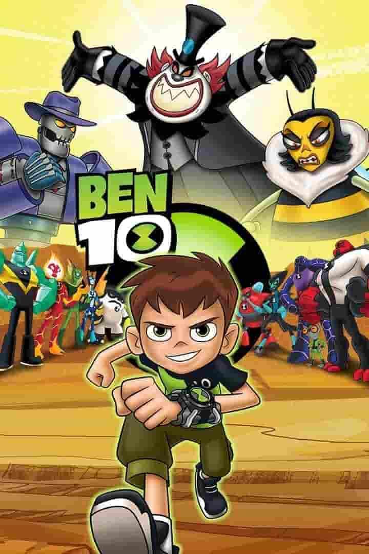تحميل لعبة بن 10 Ben 10 Game Crazies Gamers