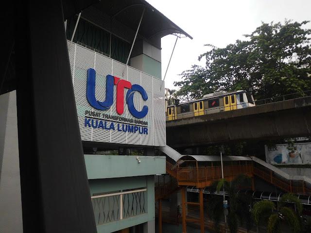 Transportasi Kuala Lumpur