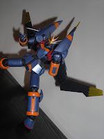 SRC Gunbuster 13