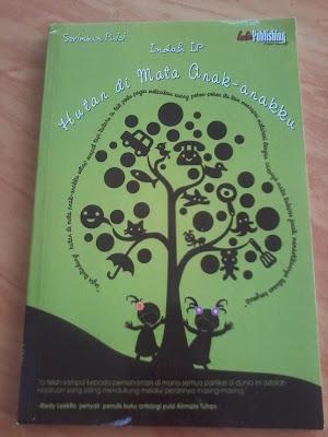 review buku indah ip review buku hutan di mata anak-anakku