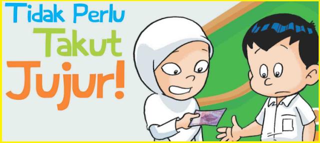Download Soal UH Terbaru PAI Kelas 5 Bab Perilaku Terpuji Semester 2 ktsp