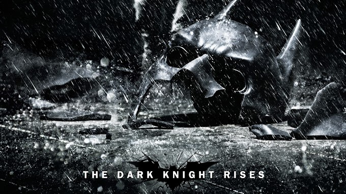 The Dark Knight Rises for Android