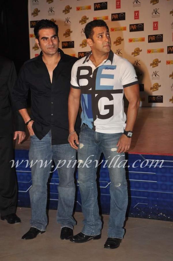 Salman Khan High Heel Shoes