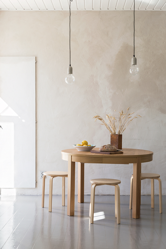 A Beautiful Gotland Home In Shades Of Soothing Grey My Scandinavian Home Bloglovin