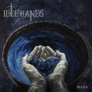 """Το τραγούδι των Idle Hands """"Dragon, Why Do You Cry?"""" από το album """"Mana"""""""