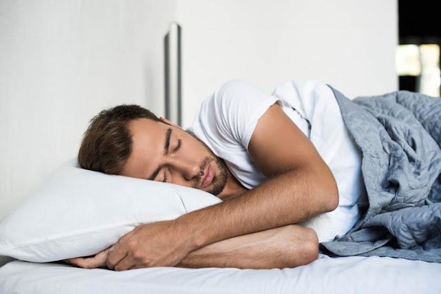 Os 9 melhores técnicas respiratórias para o sono