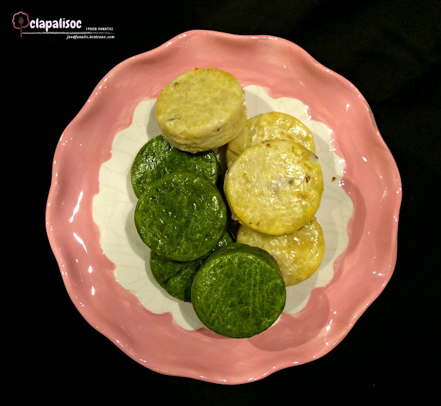 High Tea Set from Le Petit Souffle