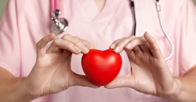 Tips Menjaga Kesehatan Hati Kita
