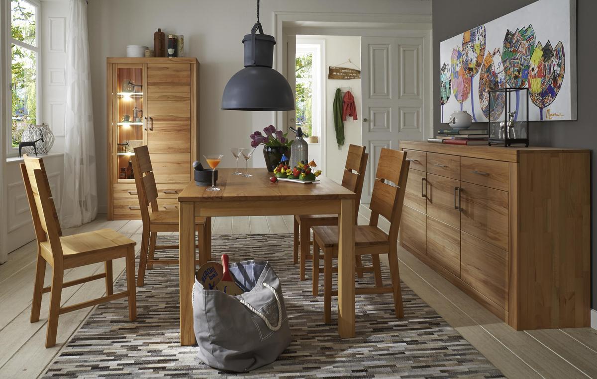 esszimmer amerikanischer stil - home creation, Esszimmer dekoo