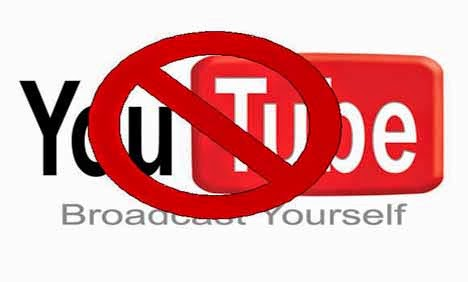 How to Block Youtube,Yahoo,Team View ,Port Scanner Using