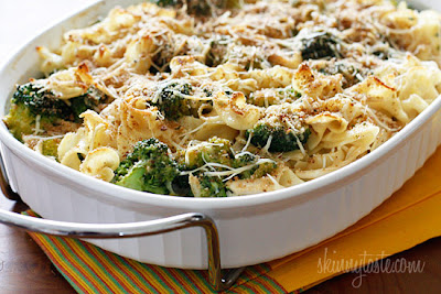 Taste-Tested Weight Watchers Recipes