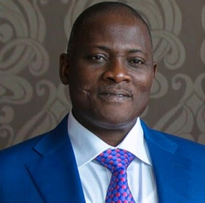 """Court declaration of me Wanted"" is simply To Embarrass My Personality""- Innoson"