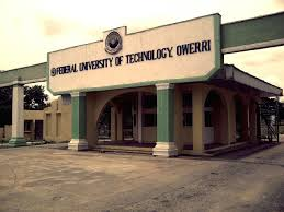 FUTO Announces Resumption of Lectures- 2016/2017