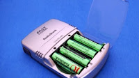 Pile stilo ricaricabili: quali batterie NI-MH da scegliere