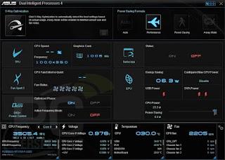 ASUS - AI Suite 3 Win7/8/8.1/10 M6F VER10056