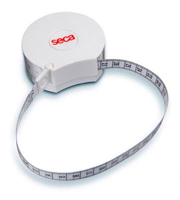 cinta antoprometrica marca seca 203 precio