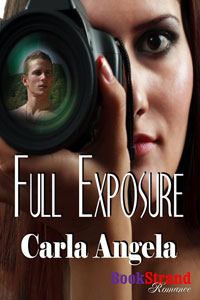Full Exposure by Carla Angela