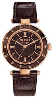 Versace Logo SP817 0015