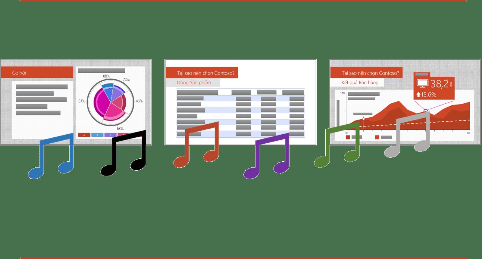 Mẹo và thủ thuật trong PowerPoint - Ảnh 5