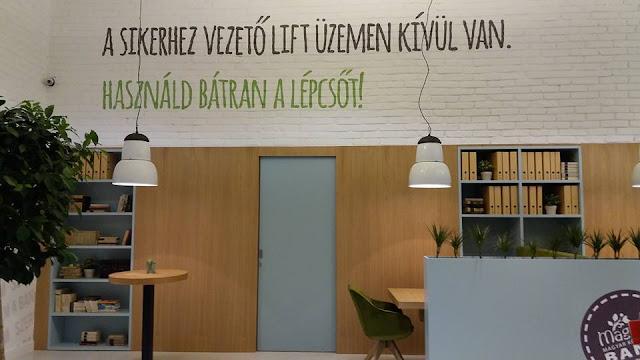 Az V. kerületi fair trade kávézó-bankfiók sikere után a MagNet Bank tovább folytatja közösségi élménytereinek létrehozását. A november 21-én újonnan nyílt székesfehérvári helyszín a banki funkciókon túl közösségi irodaként* is működik, ahova betérhetnek dolgozni, tárgyalni, eszmét cserélni egymással a helyi vállalkozók, civil szervezetek. A Bank ezzel első alkalommal lép ki a Főváros vonzáskörzetéből, és teremt lehetőséget a közösségi bankolásra vidéken is.
