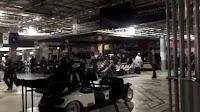 ATLANTA AIRPORT BLACKOUT LEAVES THOUSANDS STRANDED