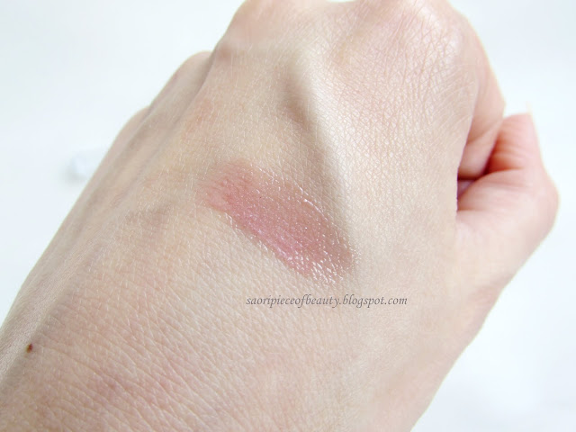 Помада-блеск Luscious Liquid Lipstick от E.L.F. оттенок 2111 Baby lips