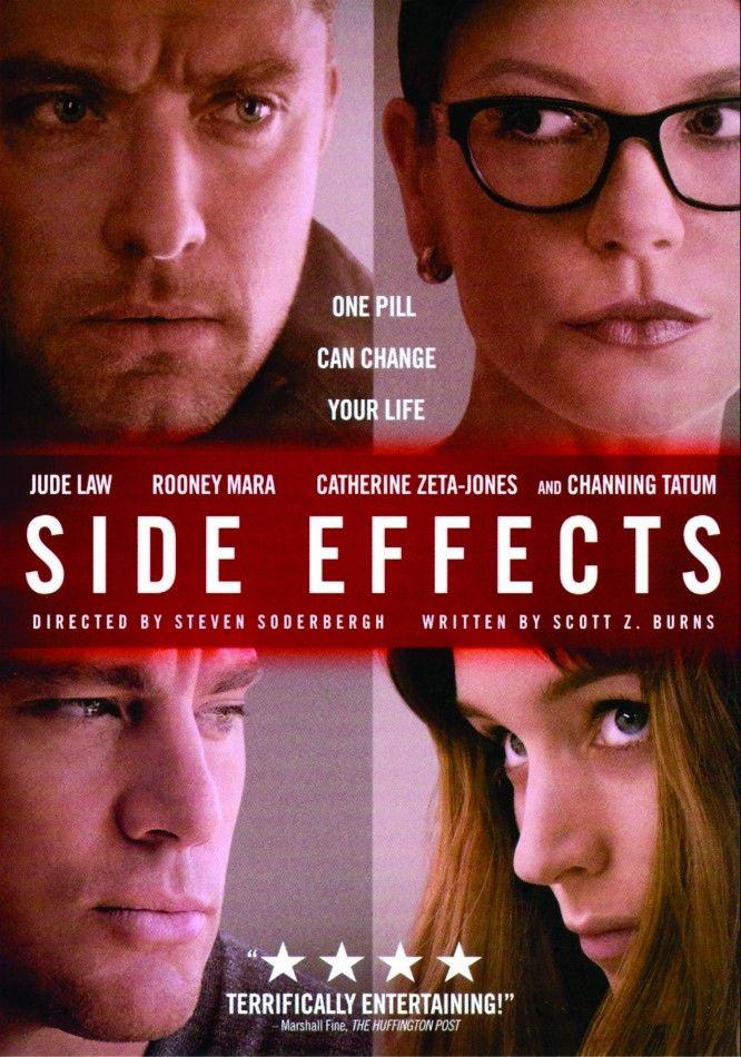 Side Effects (2013) สัมผัสอันตราย