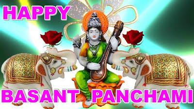 Basant Panchmi