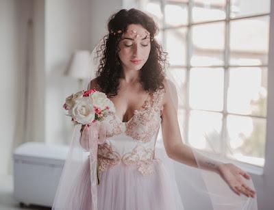 abito sposa su misura