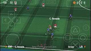 Download Pro Evolution Soccer PES 6 (Europe) ISO Android
