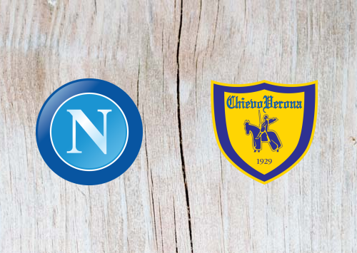 Napoli vs Chievo Full Match & Highlights 25 November 2018