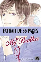 http://www.pika.fr/catalogue/my-brother-t01/extraits/extrait-du-volume-1-de-my-brother-29399