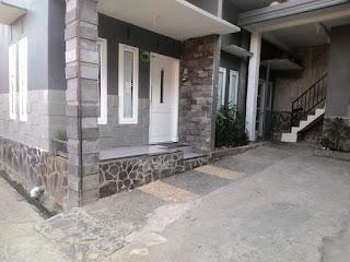 Kenanga Homestay Kota Batu
